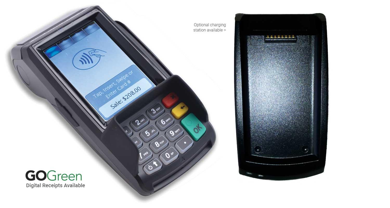 Wireless Terminals – Dejavoo Systems